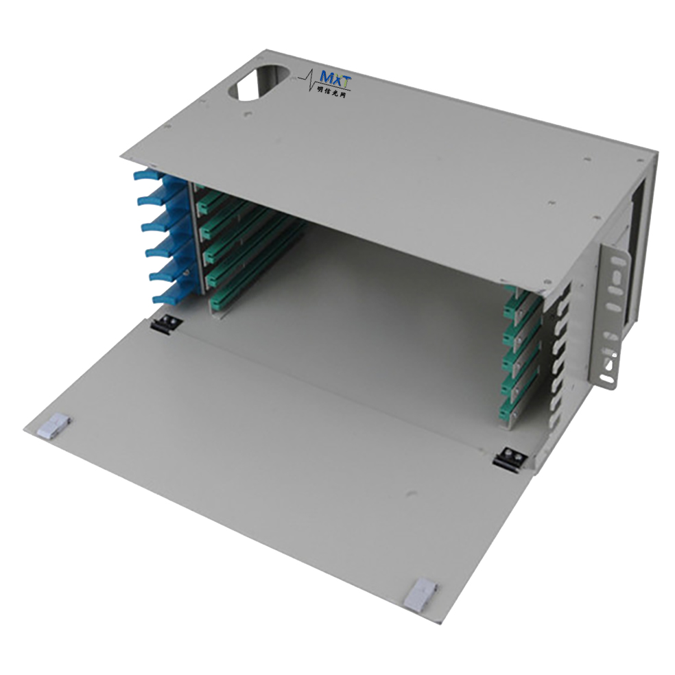 Fiber Optic Distribution Frame ODF-MXT72