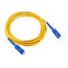 SC to SC Fiber Optic Simplex Patch Cord