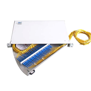 Fiber Optic Terminal Box (OTB-007)