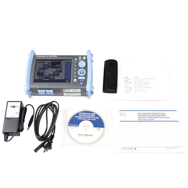 MXT-1200 Optical Time Domain Reflectometer