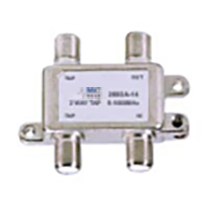 A series indoor splitter 3-way Splitter 2813A