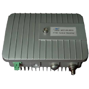MXT-OR-860JA Optical Receiver