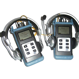 MXT4103 Optical Talk Set