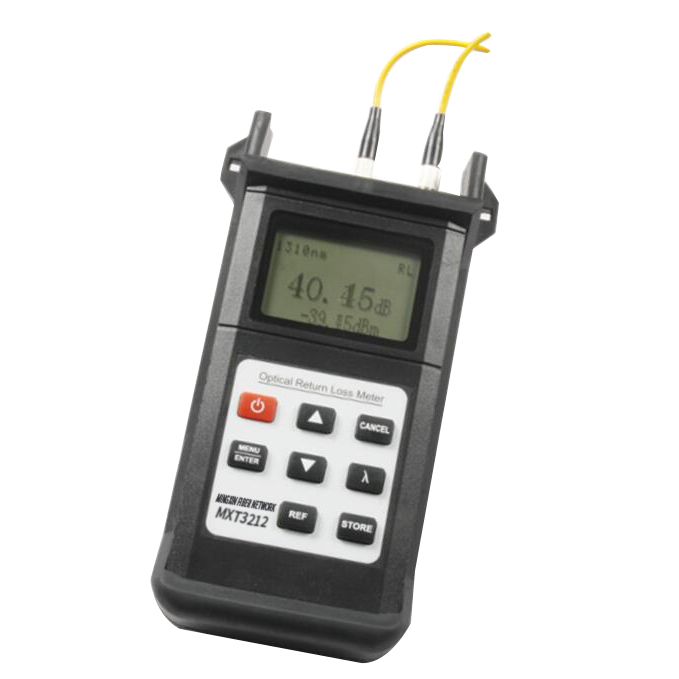 MXT3308 Handheld Return Loss Tester