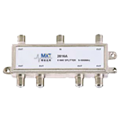 A Series Indoor Splitter 6-way Splitter 2816A