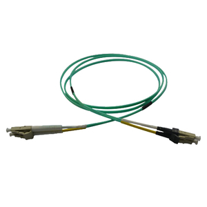 MINI LC Fiber Optic Patch Cord