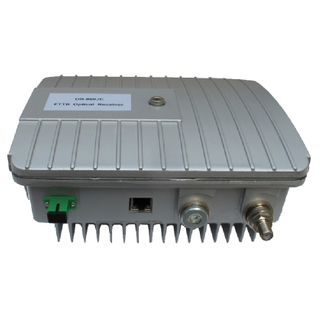 MXT-OR-860JC FTTB Optical Receiver