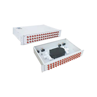 Fiber Optic Terminal Box (OTB-003)