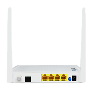 MXT-EPON-ONU-003A (Includes Wi-Fi Series) Ethernet Passive Optical Network ONU