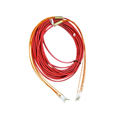 Four-core Armored Fiber Optic Patch Cord