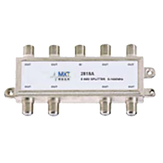 A Series Indoor Splitter 8- Way Splitter 2818A