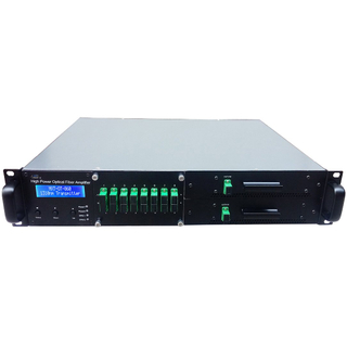 MXT-HA26 Series High Power Fiber Amplifier