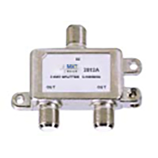 A Series Indoor Splitter 2-way Splitter 2812A