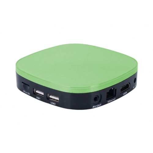 HDNB-R2-Green OTT BOX
