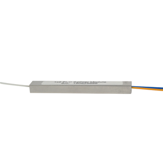 1x2 PLC 0.9mm SC/APC Fiber Optic Splitter