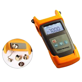 MXT3211 Series Optical Power Meter