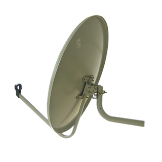 Ku Band 75 Satellite Antenna