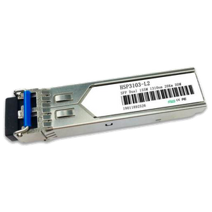100~155Mb/s FE (Fast Ethernet) SFP Optical Module(SFP)